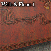 Walls & Floors 1  Deskar