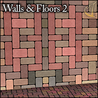 Walls & Floors 2  Deskar