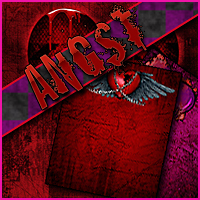 Background Mini-Pack 04: Angst 2D Graphics Sveva