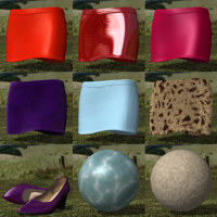 Designing Materials - The Poser Compendium Part 4 image 3