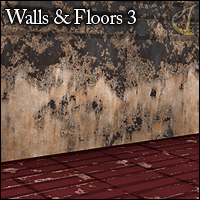 Walls & Floors 3  Deskar