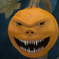 Pumpkin Fiend 3D Models ryverthorn