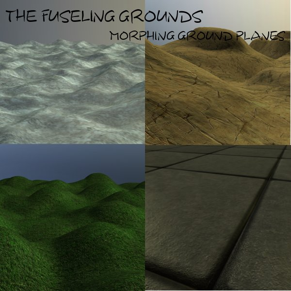 The Fuseling Grounds