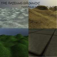 The Fuseling Grounds 3D Models fuseling