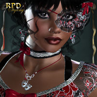 Le Mistral DOLLs Themed Clothing renapd