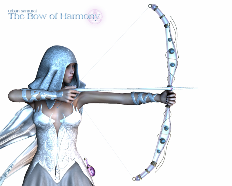 The Bow of Harmony