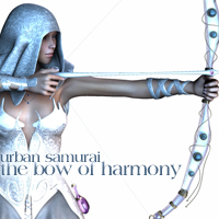 The Bow of Harmony 3D Models chexm1x