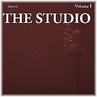 doartes THE STUDIO Volume I  doarte