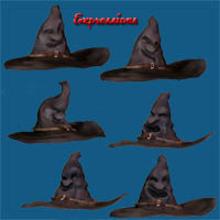 The Magic Witch Hat image 1