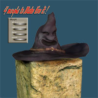 The Magic Witch Hat image 2