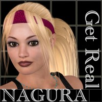 Get real for Heroes - Nagura Hair  chrislenn