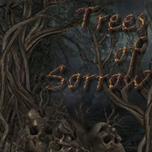 Trees of Sorrow 3D Models 2D Graphics ilona