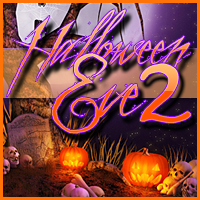 Halloween Eve 2 2D Graphics Sveva
