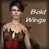 Bold Wings image 1