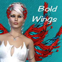 Bold Wings image 2