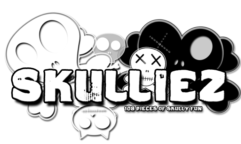 Merchant Resource: Skulliez