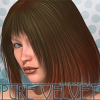 Surreal : Pure Velvet Hair surreality