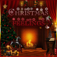 Christmas Feelings 3D Models Makena
