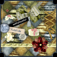 Haberdashery:Yuletide 2D And/Or Merchant Resources Themed Valerian70