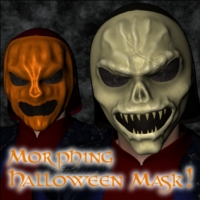 The Morphing Halloween Mask 3D Models JARguy71