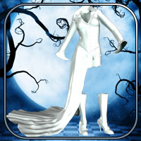 Jacqueline Outfit - Silent Fright V4,A4,G4,S4 image 2
