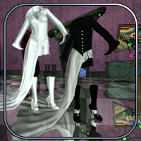 Jacqueline Outfit - Silent Fright V4,A4,G4,S4 image 3