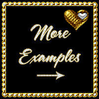 SILVER and GOLD BLING  Layer Styles DUO PACK image 3
