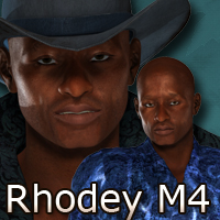 Rhodey M4 3D Figure Essentials posermagic