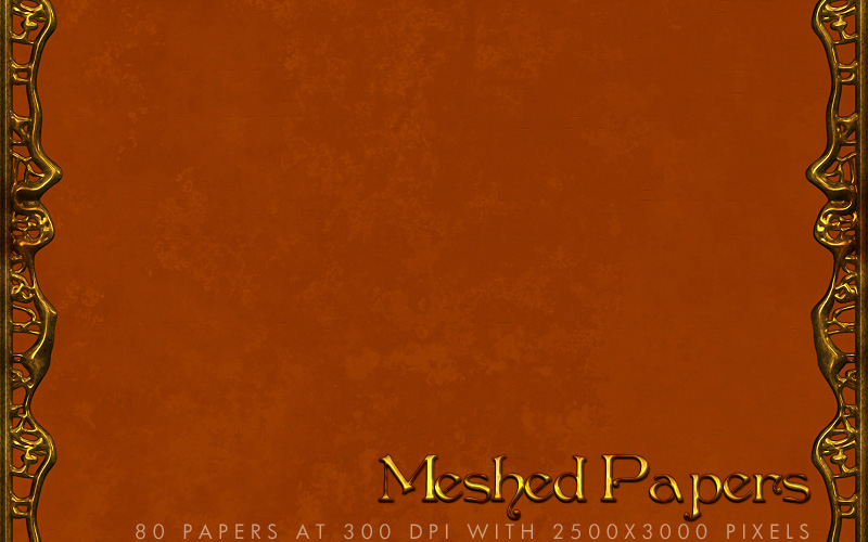 Meshed Papers