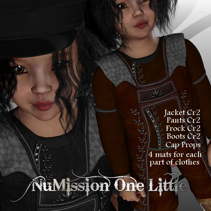 NuMissionOne_Little for K4