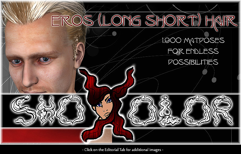 ShoXoloR for Eros Hair