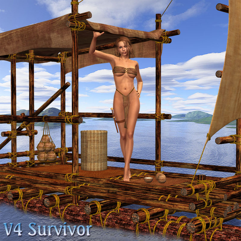 V4 Survivor Set