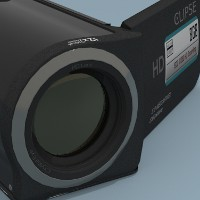 Video Camera By TruForm image 2