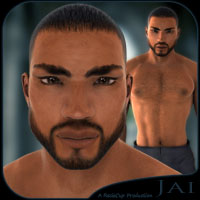 Jai 3D Figure Essentials reciecup