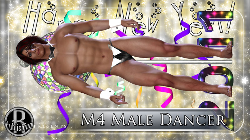 M4 Male Dancer