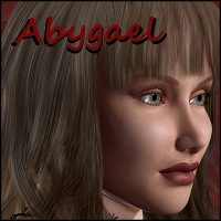 Curvaceous Collection SE: Abygael for V4  kittystavern
