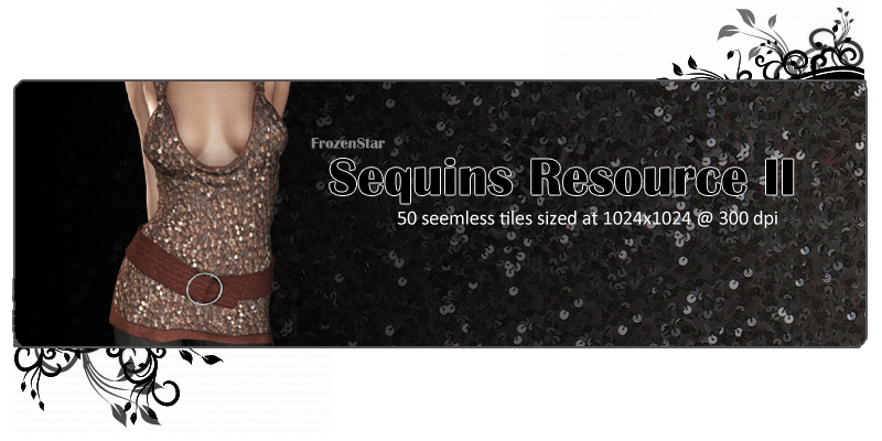 FS Sequins Resource II