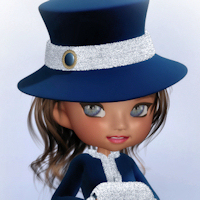Winter Outfit For Cookie image 3