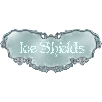 Ice Shields 3D Models 2D Graphics designfera