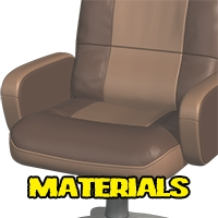 Deluxe office chair image 8