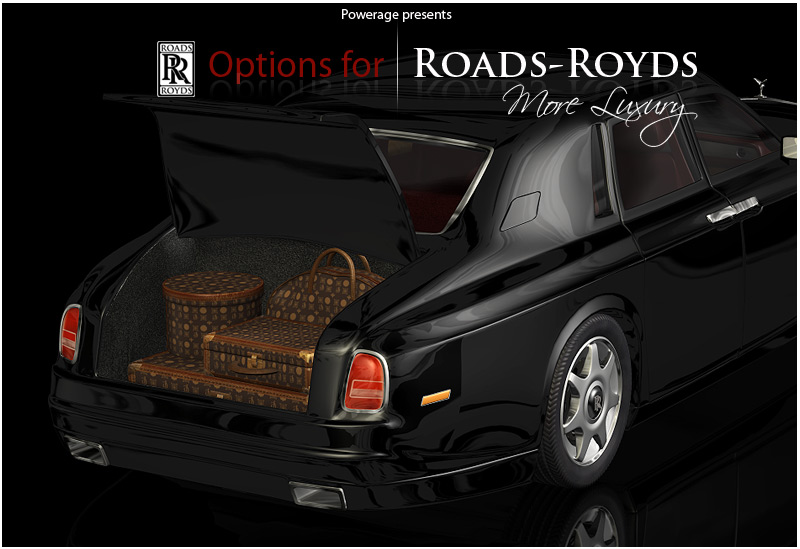 Options for Roads-Royds | Fantom
