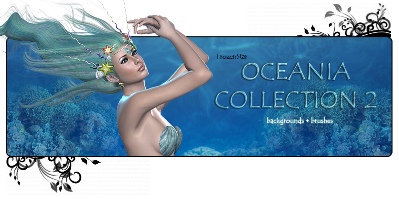 FS Oceania Collection 2
