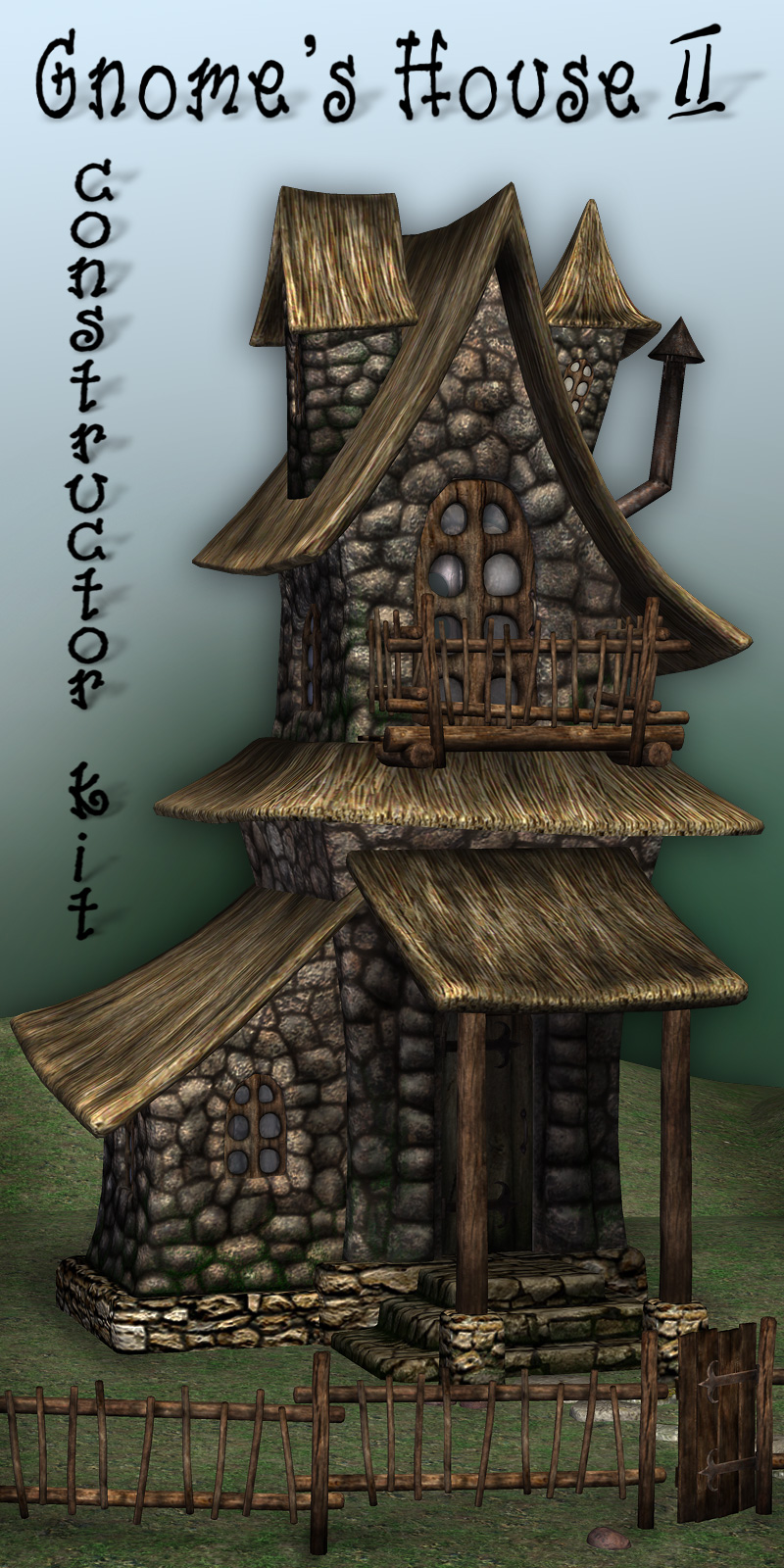 Gnome's House 2