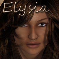 Curvaceous Collection:  Elysia for V4  kittystavern