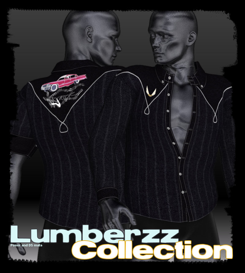 Lumberzz Collection