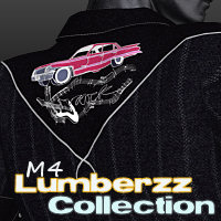 Lumberzz Collection  didda