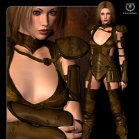 REPULSION for Dream Quest Armor for V4 by scooby37 image 1