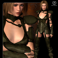 REPULSION for Dream Quest Armor for V4 by scooby37 image 4