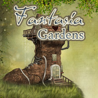 Fantasia Gardens 2D And/Or Merchant Resources Themed Makena