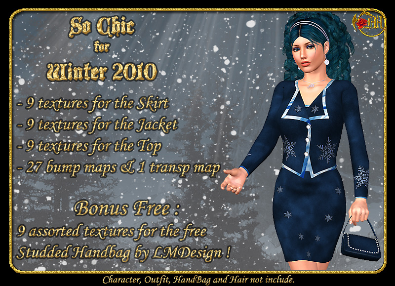 SoChic for Winter 2010